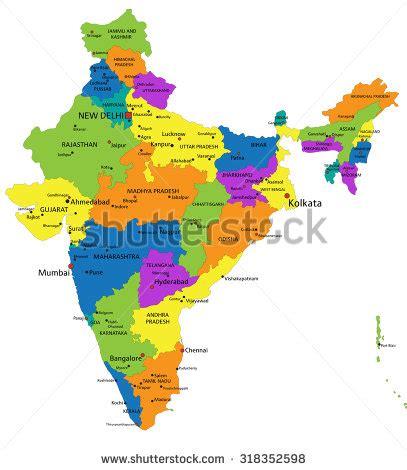 Essay on Delhi city map